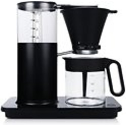 Electric coffee brewer