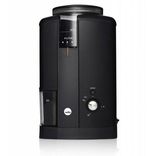Wilfa Wilfa Svart Aroma Coffee Grinder CGWS-130B