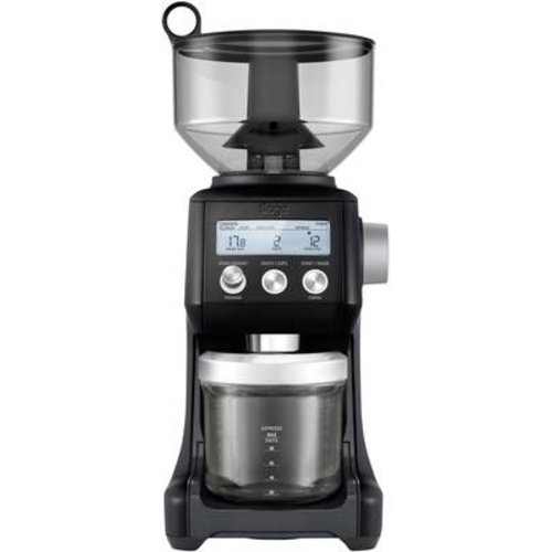 Sage - The Smart Grinder Pro (Black)