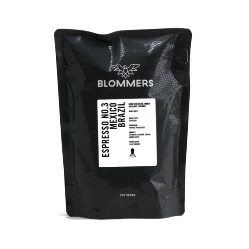 blommers Espresso No.3