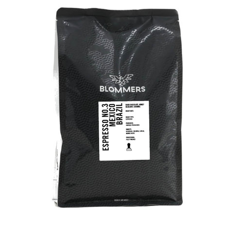blommers Espresso No. 3