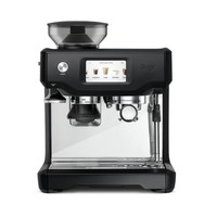 The Barista Touch (Black Truffle) Incl. gratis Barista Pack t.w.v. €149.90