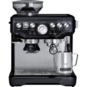 Sage The Barista Express (Black Sesame) Incl. 2kg koffie t.w.v. 50 euro
