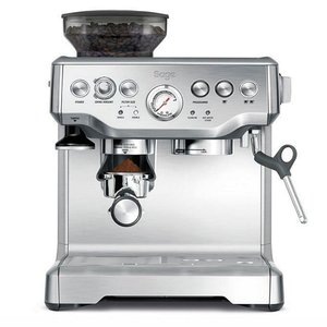 Sage The Barista Express (Brushed Stainless Steel) Incl. 2kg koffie t.w.v. 50 euro