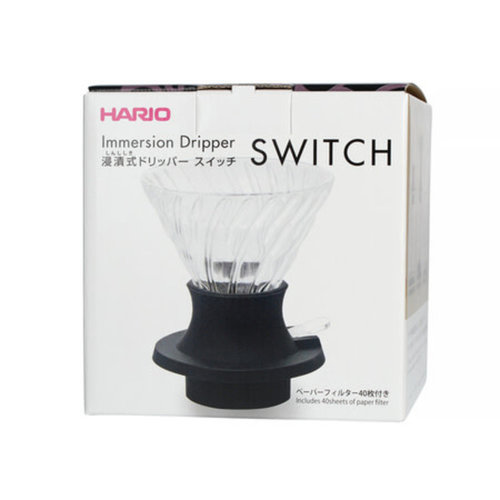 Hario Hario Immersion Dripper Switch