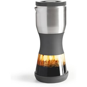 Fellow Duo Coffee Steeper (Cool Grey)