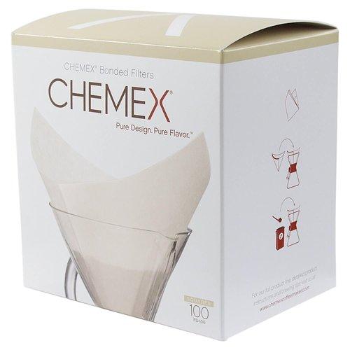 Chemex Filters 6-8 Kop (100 Stuks)
