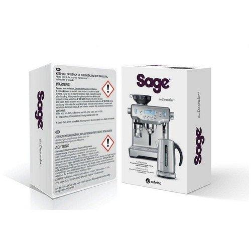 Sage - The Descaler Powder