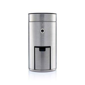 Wilfa - Koffiemolen Svart Uniform RVS (WSFB-100S)