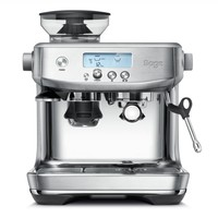 The Barista Pro (Brushed Stainless Steel)