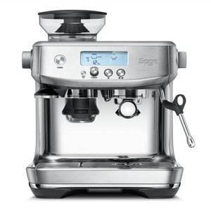 Sage The Barista Pro (Brushed Stainless Steel) Incl. 2kg koffie t.w.v. 50 euro