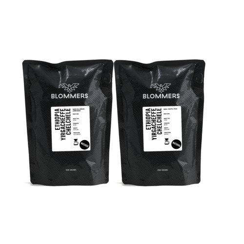 Ethiopia Chelchele Box - Filter (2x 250 Gram)