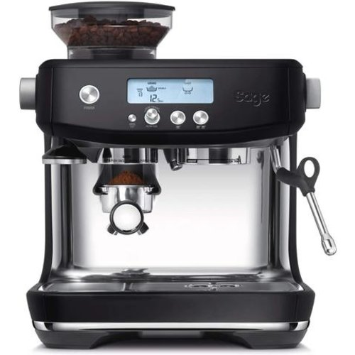 Sage The Barista Pro (Black Stainless)