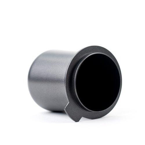 Crema Dosing Cup 53.4mm  (Black)
