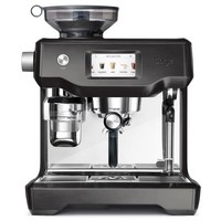 The Oracle Touch (Black Stainless) Incl. free Barista Pack worth €149.90