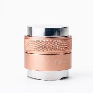 Crema 45.5mm (for Flair™) Tamper & Distributor Combo (Rose)