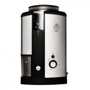 Wilfa Koffiemolen WSCG-2 (Silver)