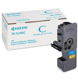 Kyocera Kyocera TK-5240C (1T02R7CNL0) toner cyan 3000p (original)