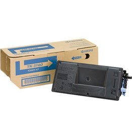 Kyocera Kyocera TK-3160 (1T02T90NL0) toner black 12500p (original)