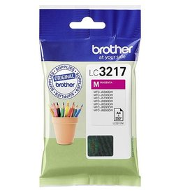 Brother Brother LC-3217M ink magenta 550p pages (original)