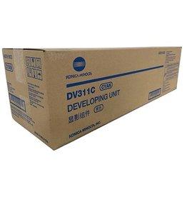 Konica Minolta Konica Minolta DV-311C (A0XV0KD) developer cy 115K (OEM)
