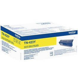 Brother Brother TN-423Y toner yellow 4000 pages (original)
