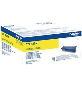 Brother Brother TN-426Y toner yellow 6500 pages (original)