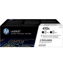 HP HP 410X (CF410XD) duopack black 2x6500 pages (original)