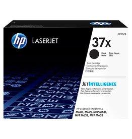 HP HP 37X (CF237X) toner black 25000 pages (original)