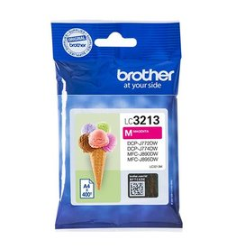 Brother Brother LC-3213M ink magenta 400 pages (original)