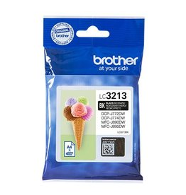 Brother Brother LC-3213BK ink black 400 pages (original)