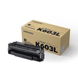 Samsung Samsung CLT-K603L (SU214A) toner black 15K (original)
