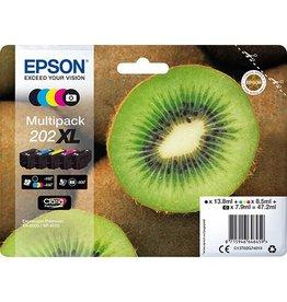 Epson Epson 202XL (C13T02G74010) multipack (original)