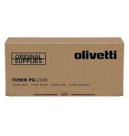 Olivetti Olivetti B1071 toner black 12500 pages (original)