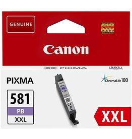 Canon Canon CLI-581PB XXL (1999C001) ink blue 9140p (original)