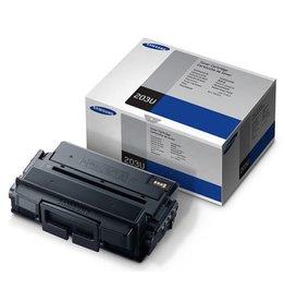 Samsung Samsung MLT-D203U (SU916A) toner black 15000p (original)
