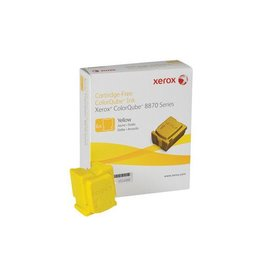 Xerox Xerox 108R00997 solid ink yellow 4200 pages (original)