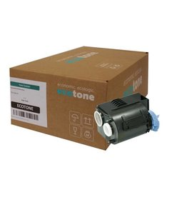 Ecotone Canon C-EXV 21 (0453B002) toner cyan 14000 pages (Ecotone)