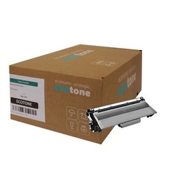 Ecotone Brother TN-3380 toner black 12000 pages (Ecotone)