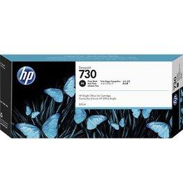 HP HP 741 (P2V73A) ink black 300ml (original)
