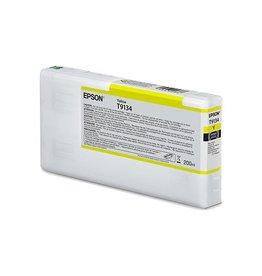 Epson Epson T9134 (C13T913400) ink yellow 200ml (original)