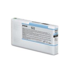 Epson Epson T9135 (C13T913500) ink light cyan 200ml (original)