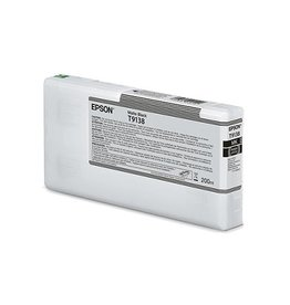 Epson Epson T9138 (C13T913800) ink matte black 200ml (original)