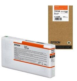 Epson Epson T913A (C13T913A00) ink orange 200ml (original)