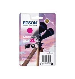Epson Epson 502XL (C13T02W34010) ink magenta 470 pages (original)