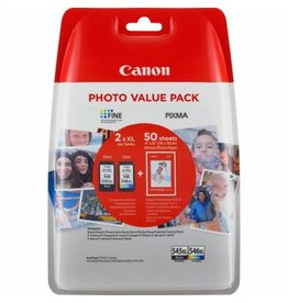 Canon Canon PG-545 XL/CL-546 XL (8286B006) valuepack (original)