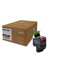 Ecotone Lexmark 24B6009 toner magenta 3000 pages (Ecotone)