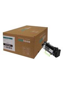 Ecotone Lexmark 24B6020 toner black 35000 pages (Ecotone)