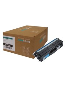 Ecotone Brother TN-910C toner cyan 9000 pages (Ecotone)