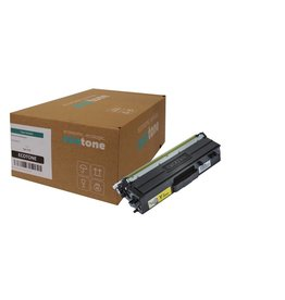 Ecotone Brother TN-910Y toner yellow 9000 pages (Ecotone)